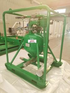 20210929_oil_sludge_transfer_pump
